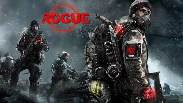 Rogue The Division