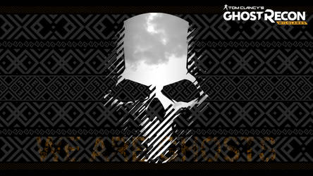 Ghost Recon Wildlands by blackbeast