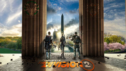 The Division 2 by blackbeast