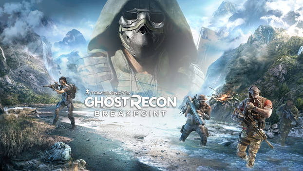 Ghost Recon BreakPoin