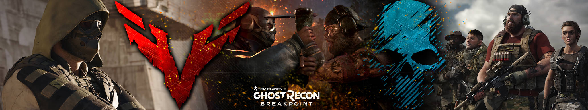 Ghost Recon BreakPoint Confrontation