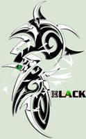 Tribal by blackbeast