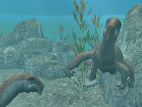 Triassic Oddity 6
