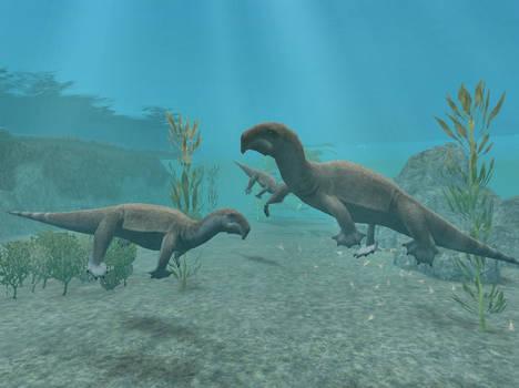 Triassic Oddity 7