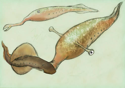 The Tully Monsters