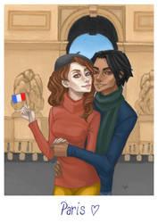 .GAiA.paris by IIphantomess