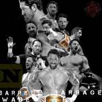 Wade Barrett 2013 by IAmDashing12
