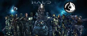Halo Waypoint 2013 by IAmDashing12