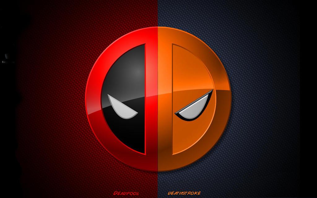 deadpool logo - photo #42