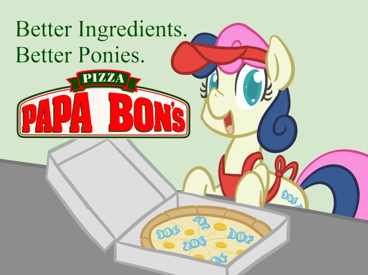 Papa Bon's by Atlur