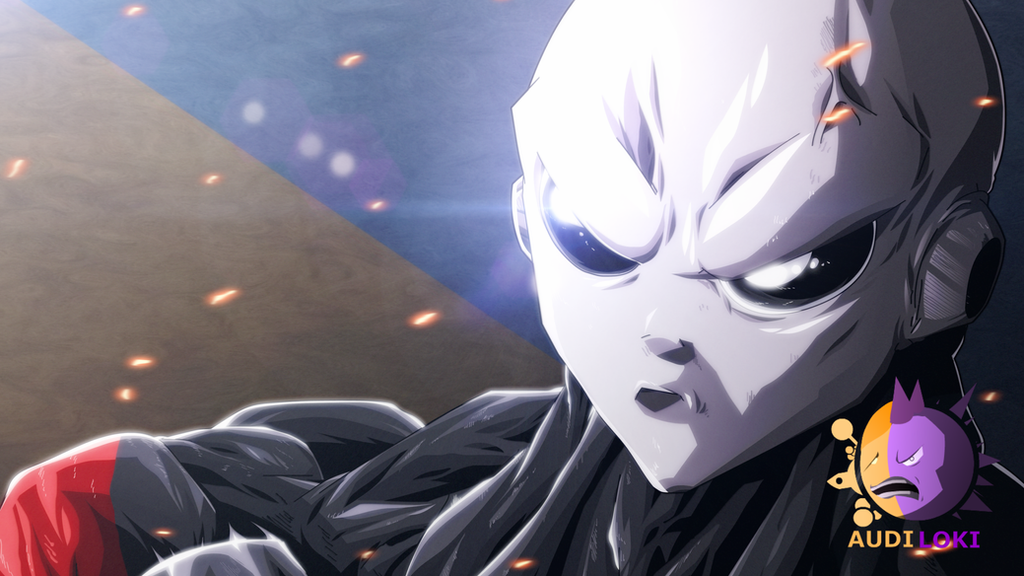 Jiren the Gray (DBS) 2560x1440 by Audi-Loki