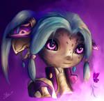 Guild Wars 2 - Purpura Papilio