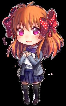 [Render #24] Chiyo Sakura