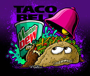 Taco Bell Meal Blast!