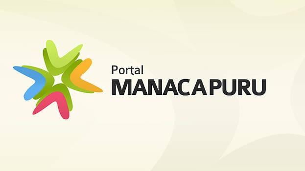 Portal Manacapuru Logo