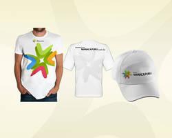 Portal Manacapuru T-Shirt