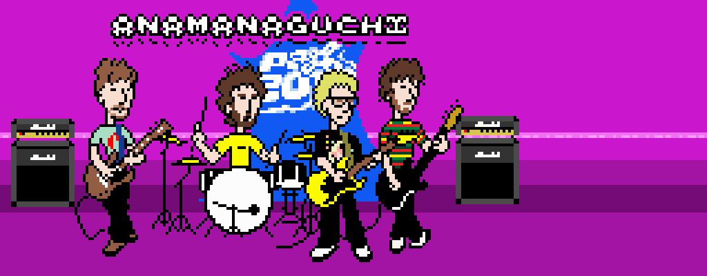 Anamanaguchi ROCK EN 8 BIT Anamanaguchi_pax2010_pixels_by_nickeledge-d2zo2e2