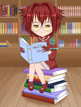 [CE] Lur's Library