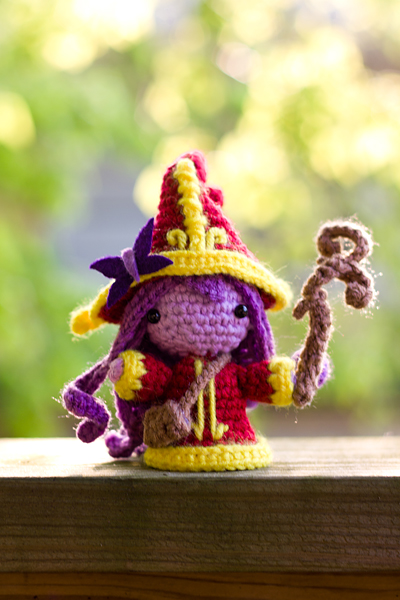 Amazing Beauty Amigurumi Doll and Animal Pattern Ideas | Bonecas ... | 600x400