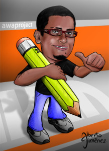 awaproject's Profile Picture
