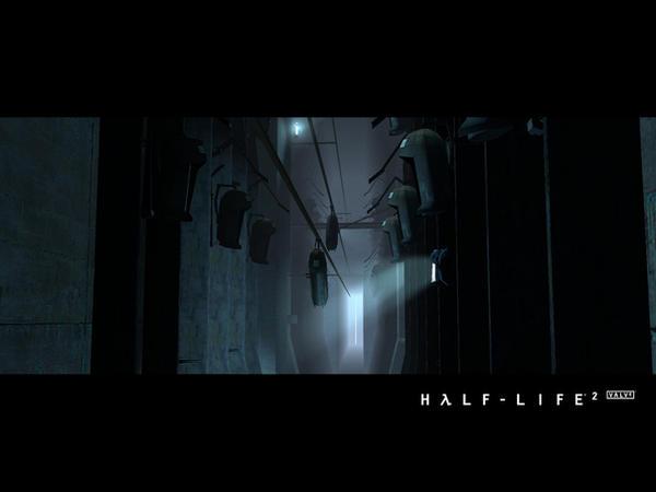 half life 2 wallpaper 1 by breakdownconspiracy on deviantart