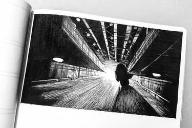 Sketch 102 by artamado