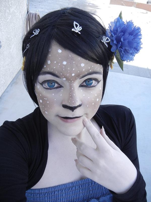 WinterCosplay's Profile Picture