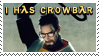 Half-Life Stamp by ZombiDJ