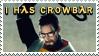 Half-Life Stamp by ZombiDJ