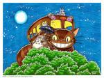 -To Toro Totoro-