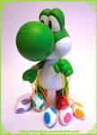 Charms - Yoshi Eggs