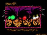 MW - Freaky Twirls of Doom