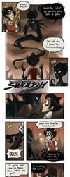 Don't Starve Comic 2 [Part 4] by ZombiDJ