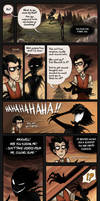 Don't Starve Comic 2 [Part 5]