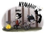 Don't Starve - Had Enough