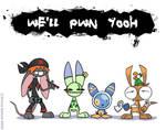 The PWN Clan