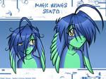 Magic Wings - Sento