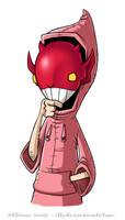 I Luv Devil Lad