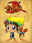 -Jak and Daxter-