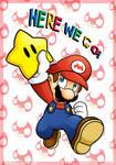 -Super Mario-