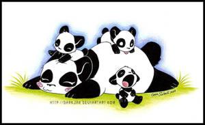-Mothers Day Panda-