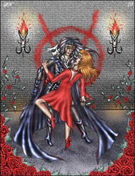 Revolutionaries' tango