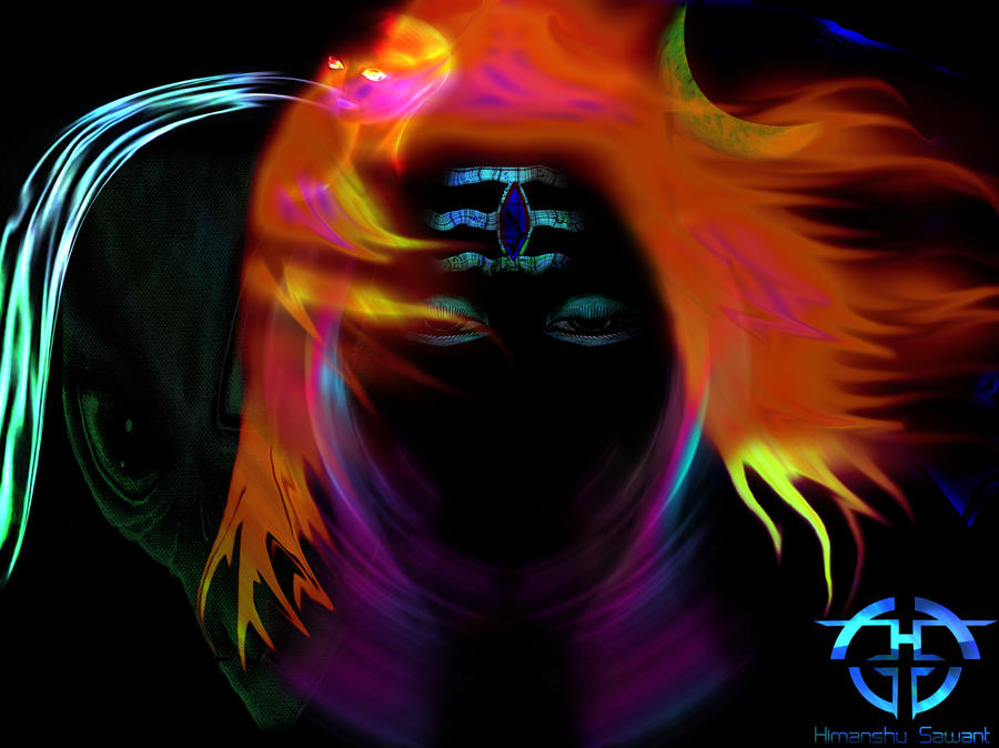 The gallery for --> Psychedelic Trance Shiva Hd