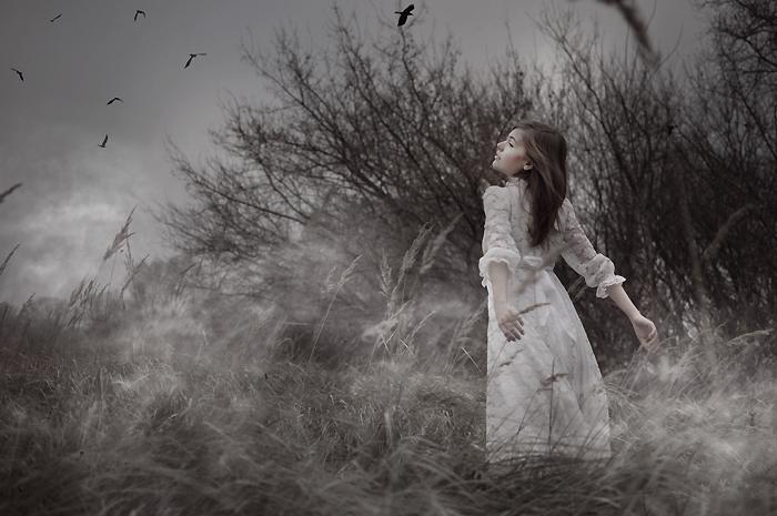 fall by LoveInMist