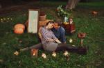 autumn by LoveInMist
