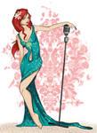 Modern Disney Princess - Ariel