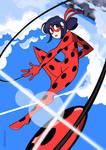 It's LadyBug