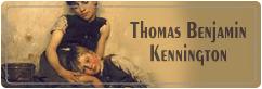 توماس بنجامین کنینگتون | Thomas Benjamin Kennington