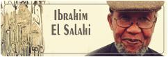 Ibrahim El Salahi ابراهیم ال صلاحی