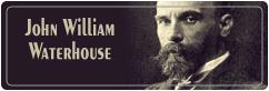 جان ویلیام واترهاوس | John William Waterhouse